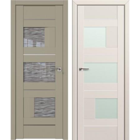 Межкомнатные двери ProfilDoors 39U