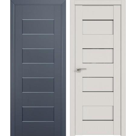 Межкомнатные двери ProfilDoors 45U