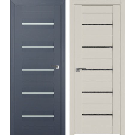 Межкомнатные двери ProfilDoors 48U