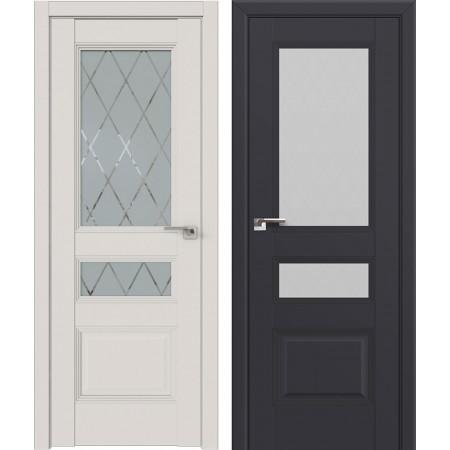 Межкомнатные двери ProfilDoors 68U