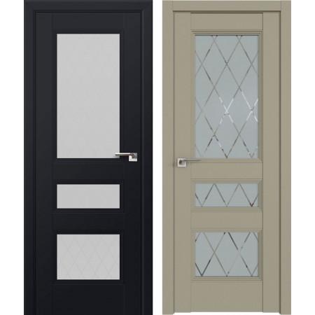 Межкомнатные двери ProfilDoors 69U