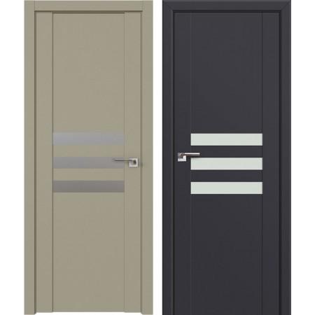 Межкомнатные двери ProfilDoors 74U