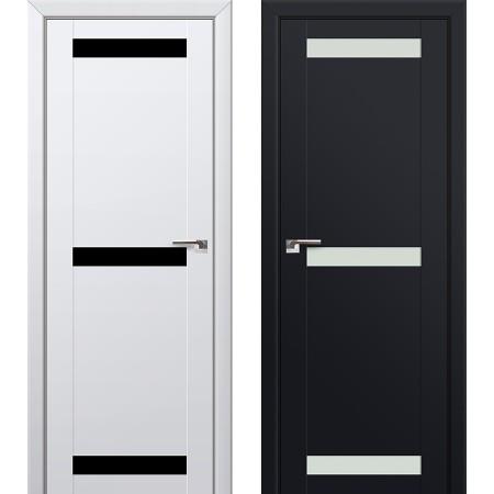 Межкомнатные двери ProfilDoors 75U