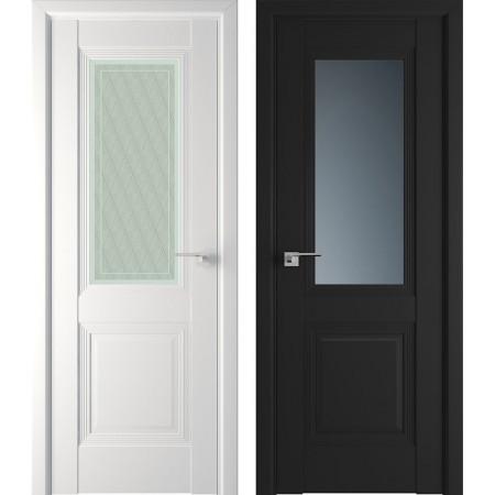 Межкомнатные двери ProfilDoors 81U