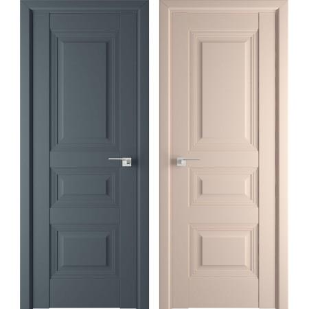Межкомнатные двери ProfilDoors 82U