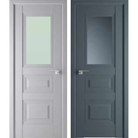 Межкомнатные двери ProfilDoors 83U