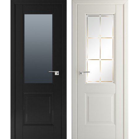 Межкомнатные двери ProfilDoors 90U