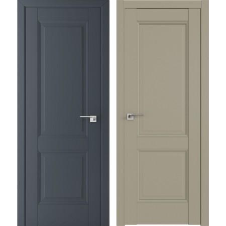 Межкомнатные двери ProfilDoors 91U