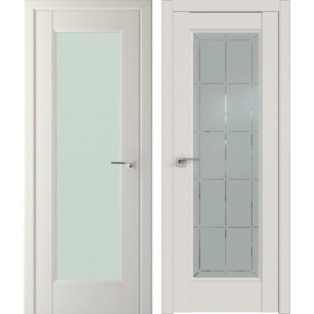 Межкомнатные двери ProfilDoors 92U