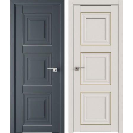 Межкомнатные двери ProfilDoors 96U