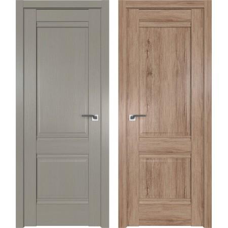 Межкомнатные двери ProfilDoors 1XN