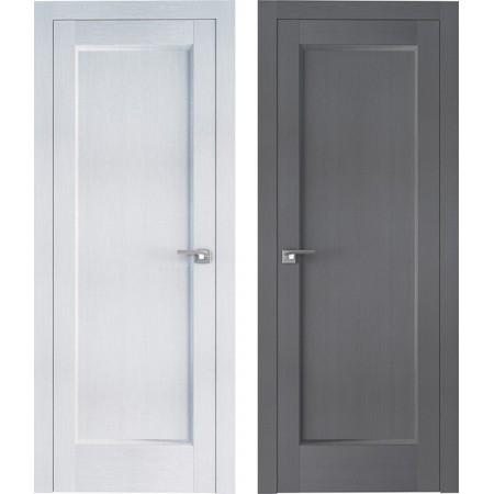 Межкомнатные двери Профиль Дорс 100XN