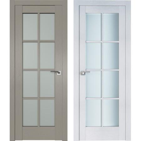 Межкомнатные двери Профиль Дорс 101XN
