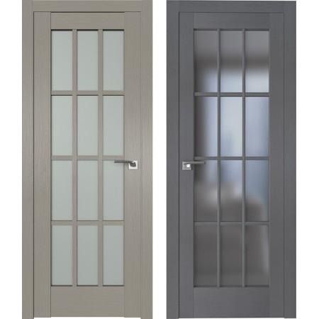 Межкомнатные двери Профиль Дорс 102XN
