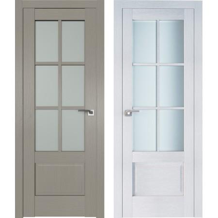 Межкомнатные двери Профиль Дорс 103XN