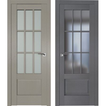 Межкомнатные двери Профиль Дорс 104XN