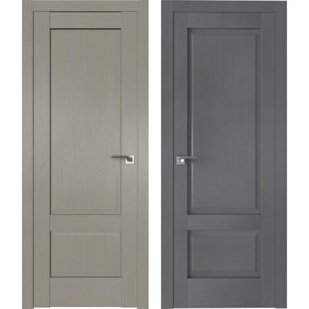 Межкомнатные двери Профиль Дорс 105XN
