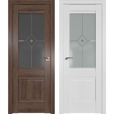 Межкомнатные двери Профиль Дорс 2XN