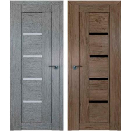 Межкомнатные двери Профиль Дорс 2.08XN