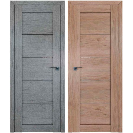 Межкомнатные двери Профиль Дорс 2.11XN