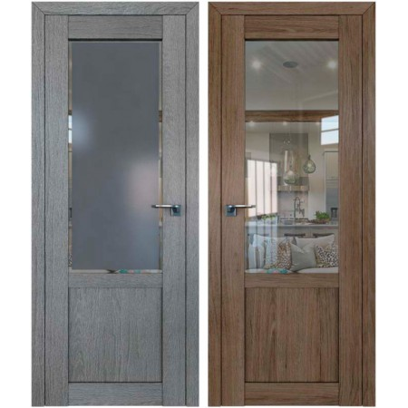 Межкомнатные двери Профиль Дорс 2.17XN