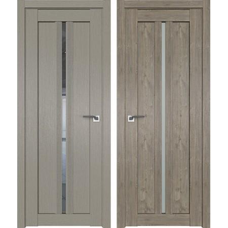 Межкомнатные двери Профиль Дорс 2.20XN
