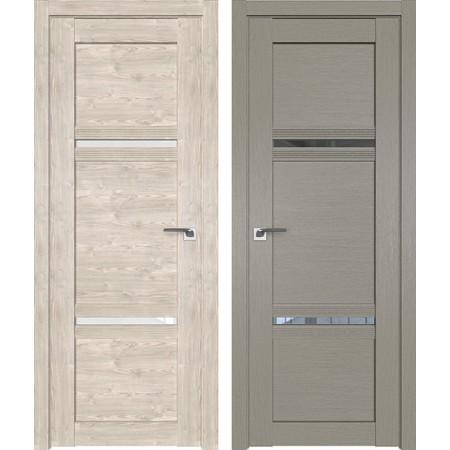 Межкомнатные двери Профиль Дорс 2.21XN