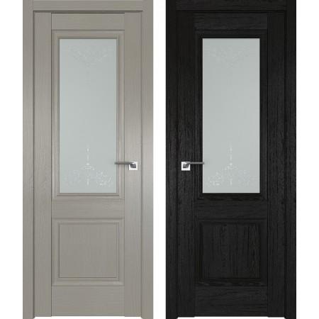 Межкомнатные двери Профиль Дорс 2.37XN
