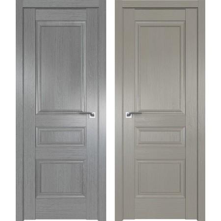 Межкомнатные двери Профиль Дорс 2.38XN