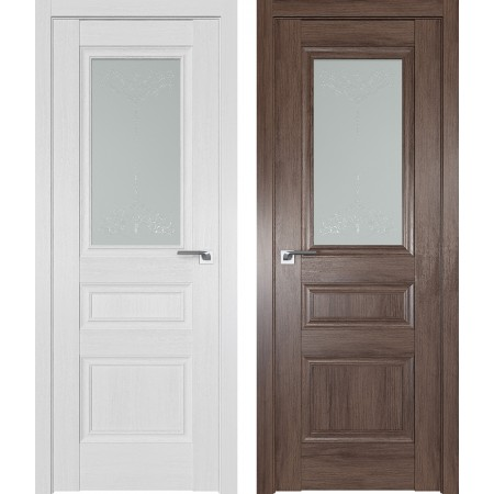 Межкомнатные двери Профиль Дорс 2.39XN
