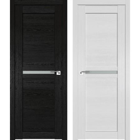 Межкомнатные двери Профиль Дорс 2.43XN