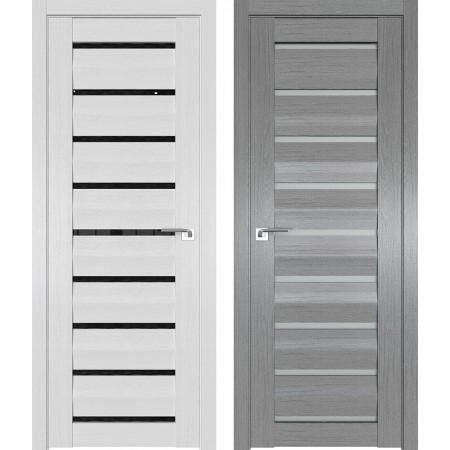 Межкомнатные двери Профиль Дорс 2.49XN
