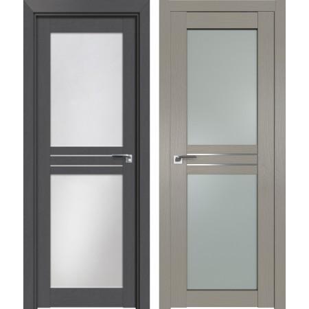 Межкомнатные двери Профиль Дорс 2.56XN