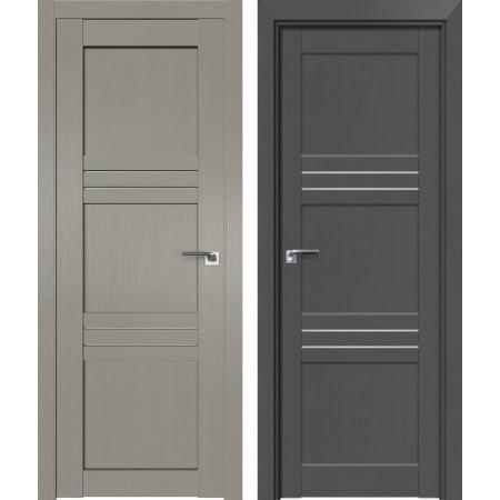 Межкомнатные двери Профиль Дорс 2.57XN