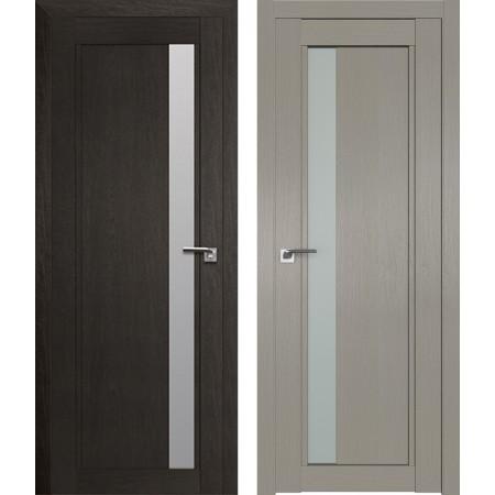 Межкомнатные двери Профиль Дорс 2.71XN