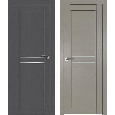 Межкомнатные двери Профиль Дорс 2.75XN
