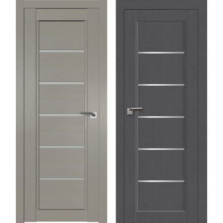 Межкомнатные двери Профиль Дорс 2.76XN