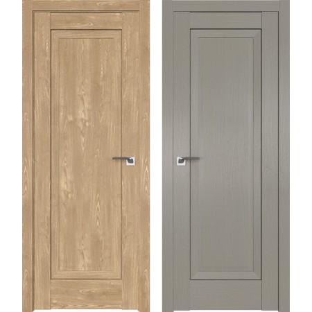 Межкомнатные двери Профиль Дорс 2.85XN