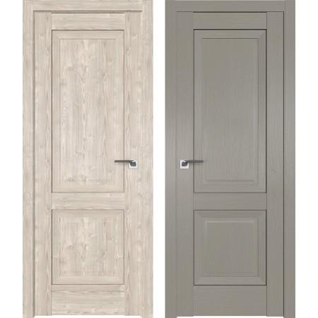 Межкомнатные двери Профиль Дорс 2.87XN