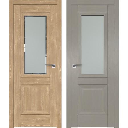 Межкомнатные двери Профиль Дорс 2.88XN