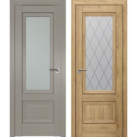 Межкомнатные двери Профиль Дорс 2.90XN