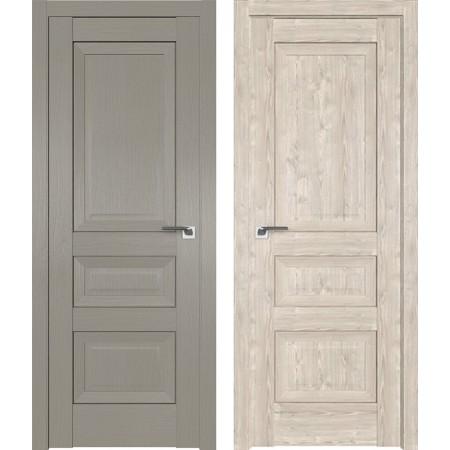 Межкомнатные двери Профиль Дорс 2.93XN