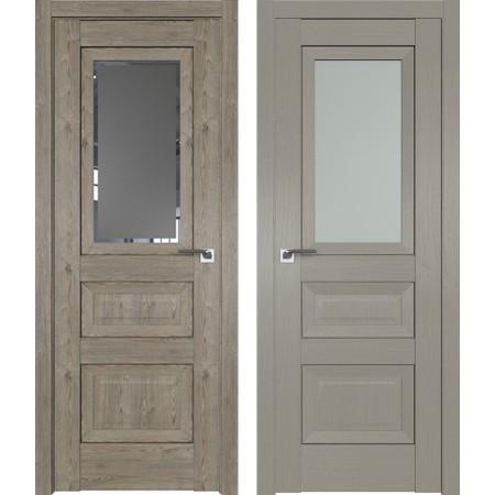 Межкомнатные двери Профиль Дорс 2.94XN
