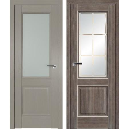 Межкомнатные двери Профиль Дорс 90XN