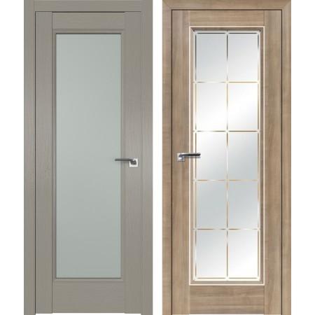 Межкомнатные двери Профиль Дорс 92XN