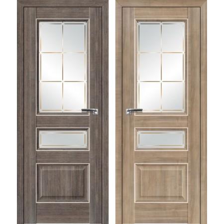 Межкомнатные двери Профиль Дорс 94XN