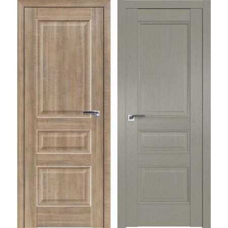 Межкомнатные двери Профиль Дорс 95XN