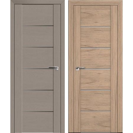 Межкомнатные двери Профиль Дорс 99XN