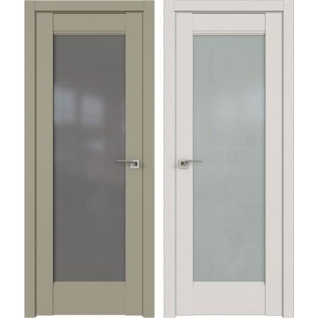 Межкомнатные двери ProfilDoors 107U