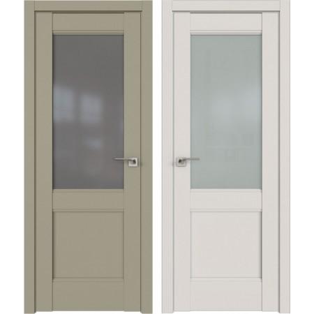 Межкомнатные двери ProfilDoors 109U